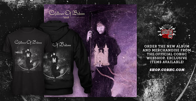Official COB Store - shop.cobhc.com