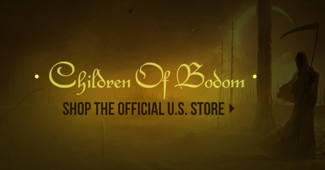 Official US Store - childrenofbodomstore.com