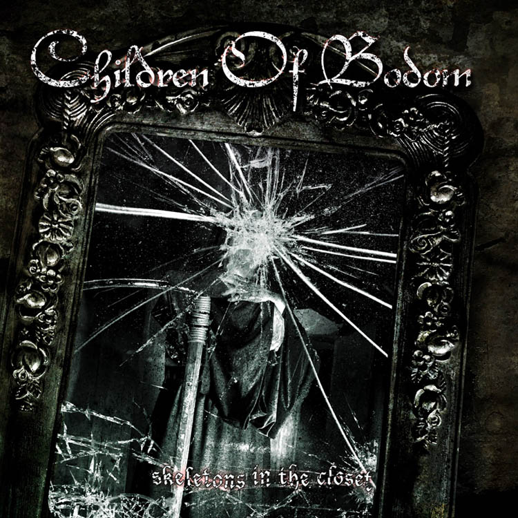 Children Of Bodom - Skeletons In The Closet 2009