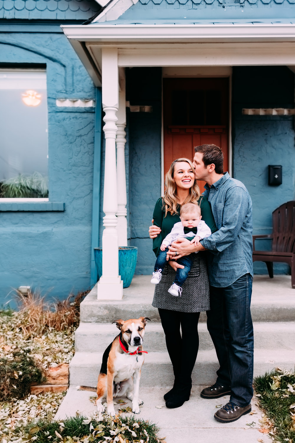 Family Session - $500