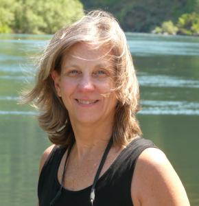 Margaret A. Palmer  National Socio-Environmental Synthesis Center, University of Maryland, U.S.A.  Email: mpalmer@umd.edu
