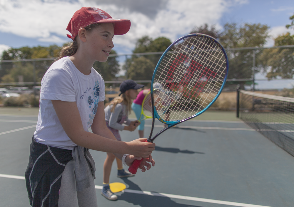 Kids - An introduction to play. Our first priority is to have fun while learning the foundations of the game, so your child is equipped the tools to decide where they want to go next. Beginner to intermediate levels.