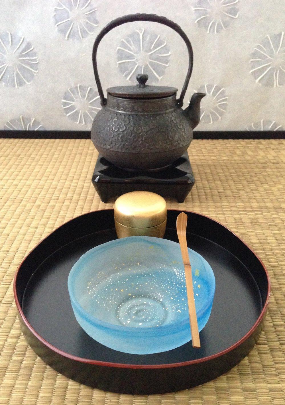 Lessons - Taste of Tea - IntroductionHands-on WorkshopsBeginner Series Lessons - Bonryaku TemaeBeyond Bonryaku - Ongoing Lessons