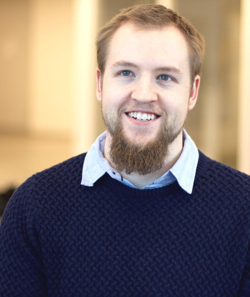 Karl Mastonsköld - Projekledarekarl@maston.se