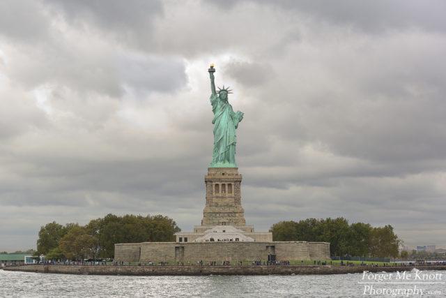 Lady Liberty, New York. statue of liberty