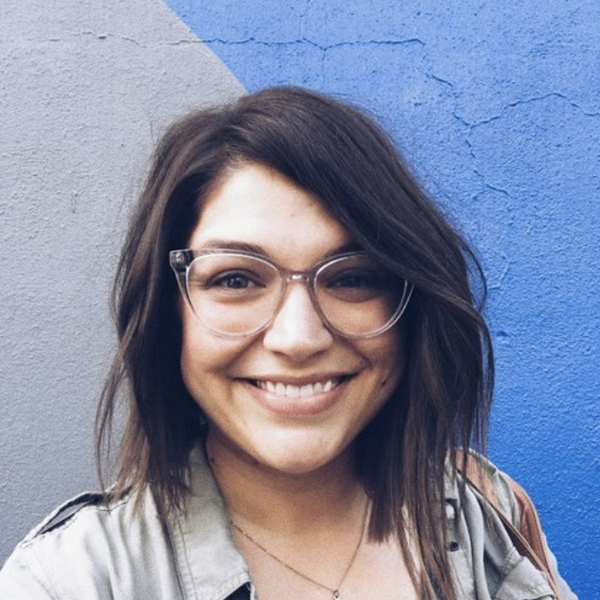 Resident Bible Scholar* - Erin Moon - Erin Moon is the coo of the popcast media group and a bible studies writer and editor. her favorite bible character is peter and her favorite bible verse is john 16:33.You can follow erin here.you can sign-up for her newsletter here.