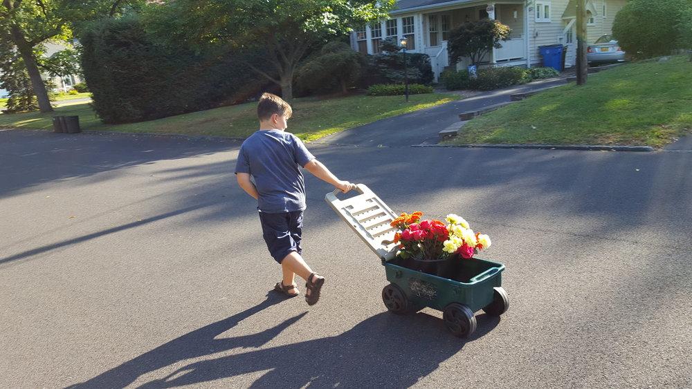 matt and flower wagon.jpg