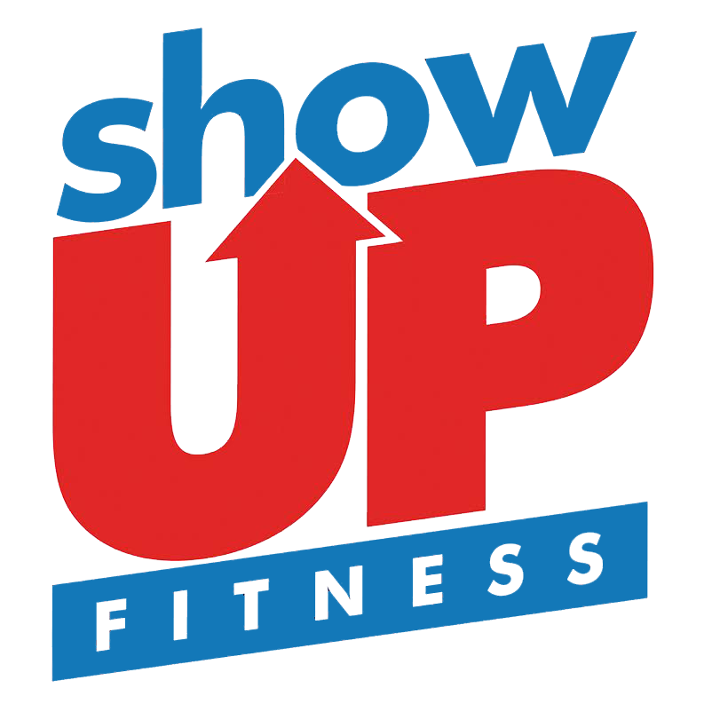 SHOW UP FITNESS — Personal Training Gym