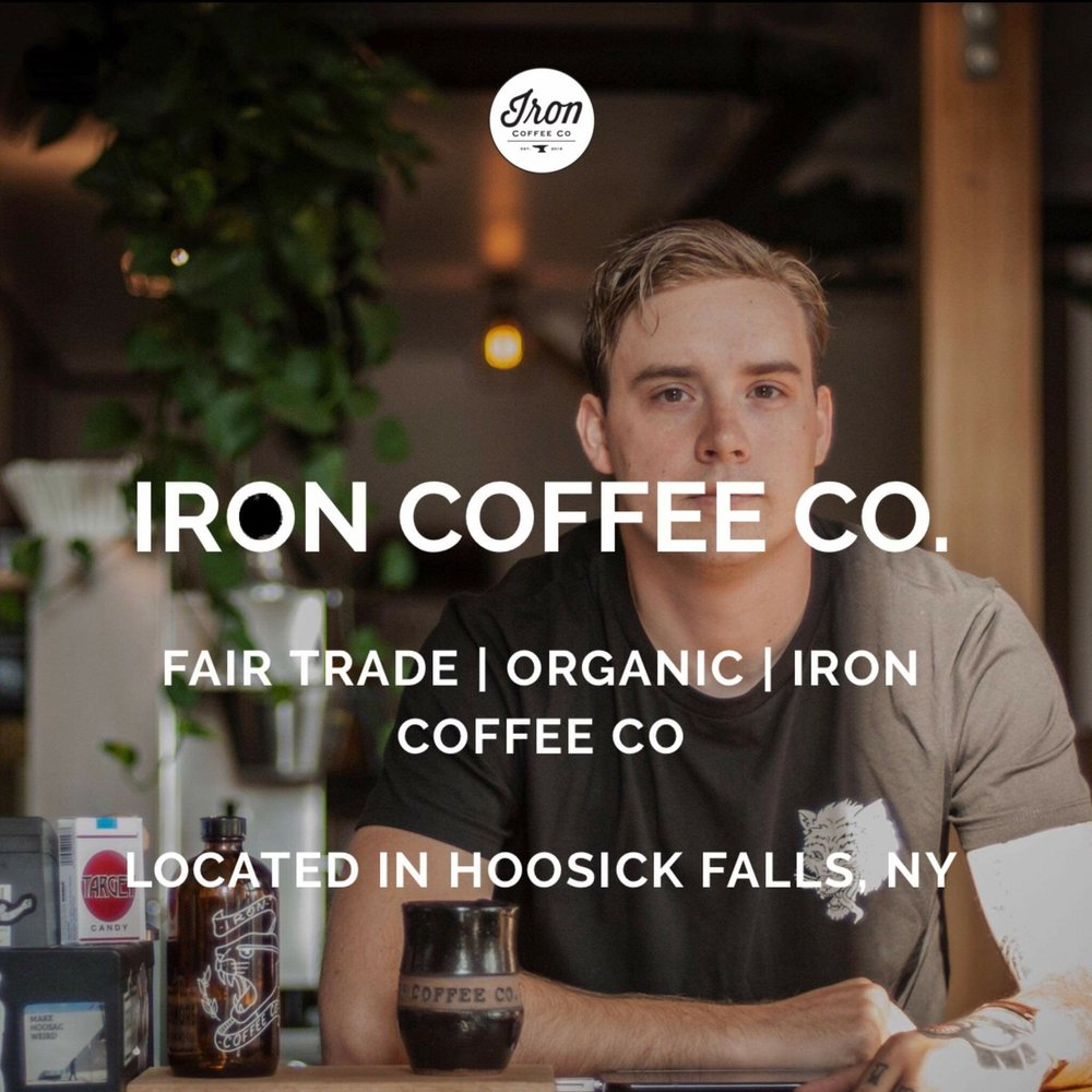 Iron Coffee