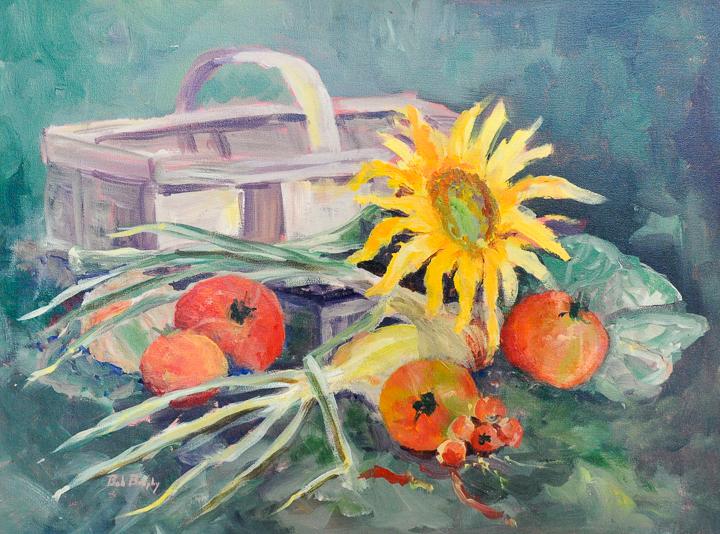 """Harvest"