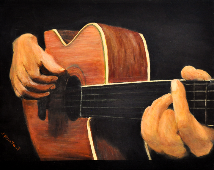 Study of Strings