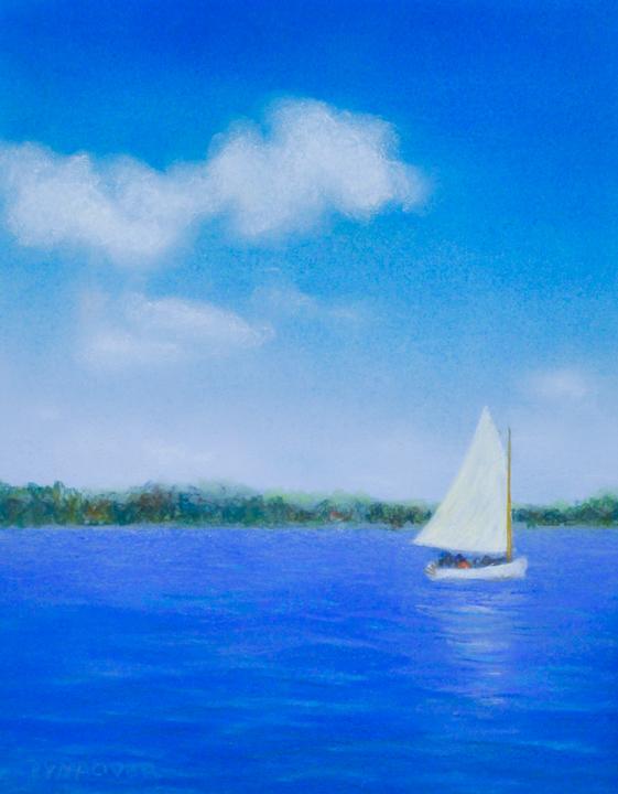 Mystic Sailing