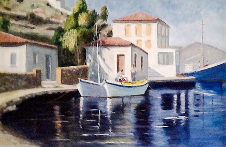 Corfu, Greece II