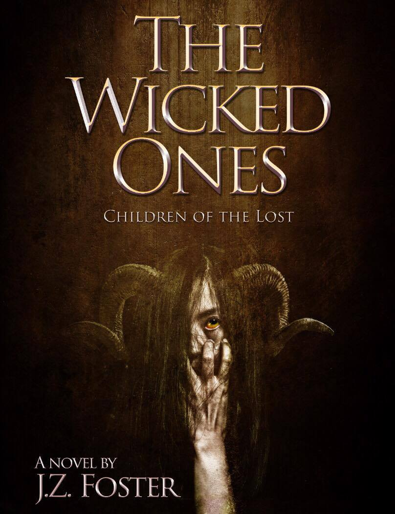 The Wicked ones - Children of the Lost
