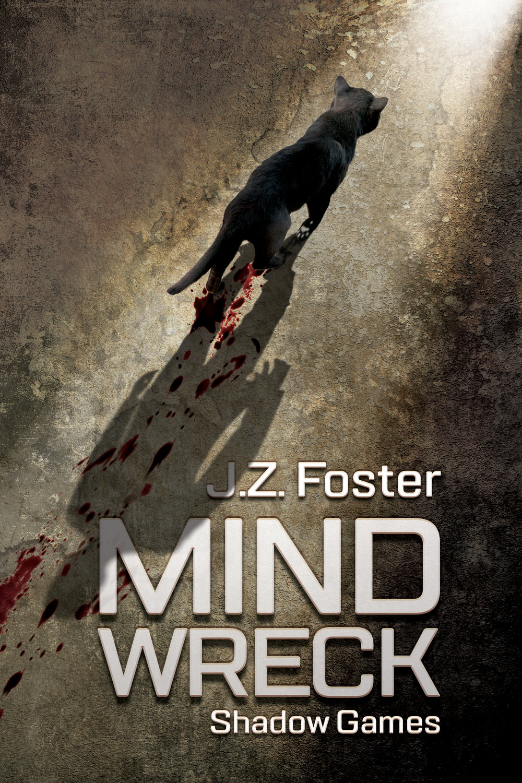 Mind wreck - Shadow Games