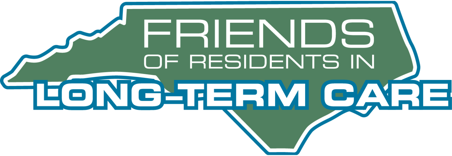 Friends of Residents in Long-Term Care