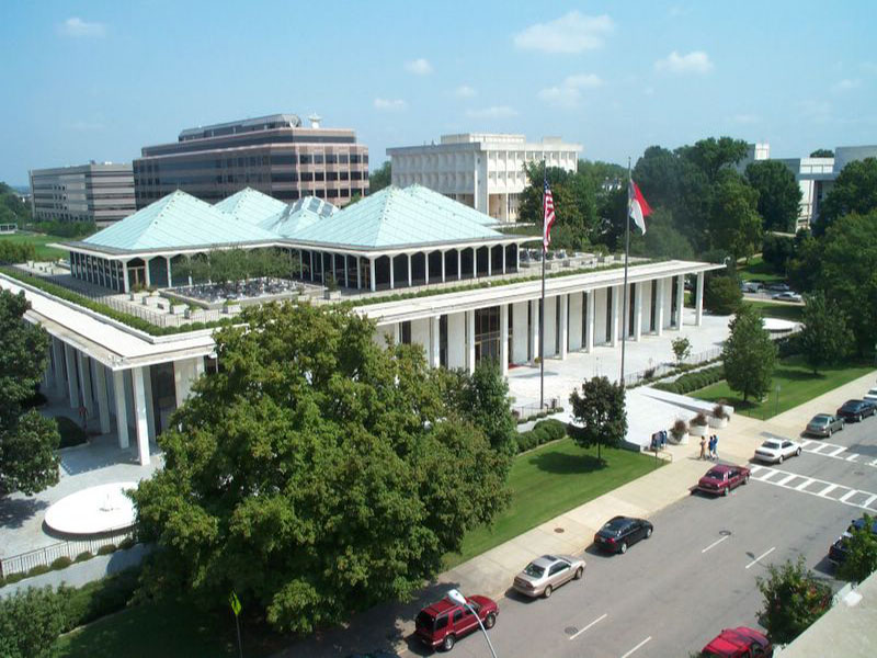 Long-Term Care Legislative Adovocacy Day 2019 - Wednesday, April 3, 20199am to 2pmAlbemarle BuildingDowntown Raleigh
