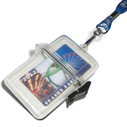 Water Resistant Card Case