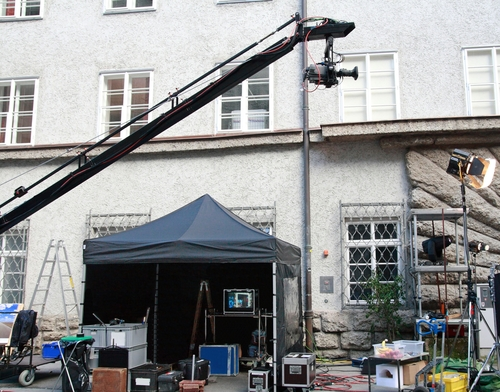 Unit Medics/Nurses - We supply unit 'nurses' or medics for television and film. We are located only a few minutes from Elstree Studios.We have provided medical support for teams all over Europe.