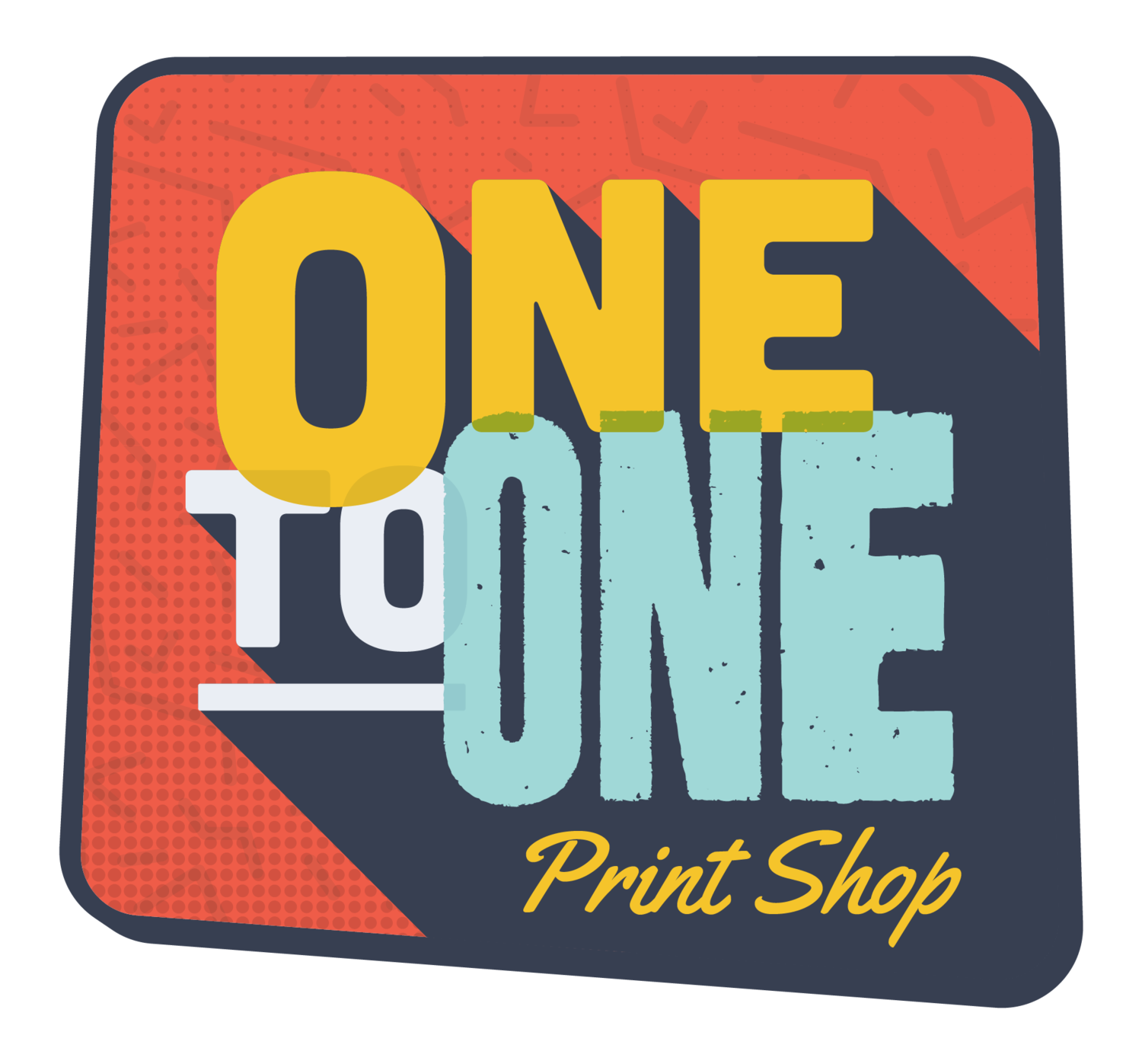 One to One Print Shop