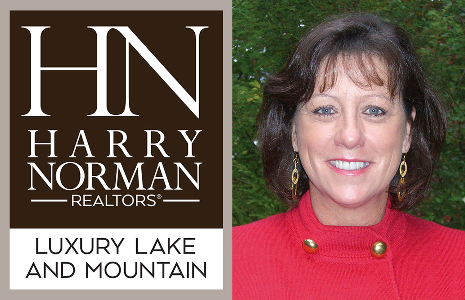 Evelyn Heald, REALTOR®: Lake Burton & Lake Rabun Homes for Sale