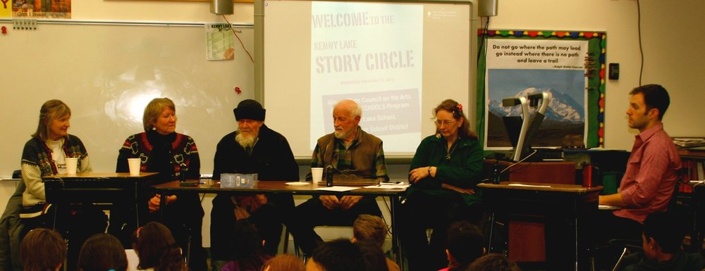 Ryan+Conarro+facilitates+a+story+circle%27+with+five+elder+interviewees+from+the+Kenny+Lake+community.jpg