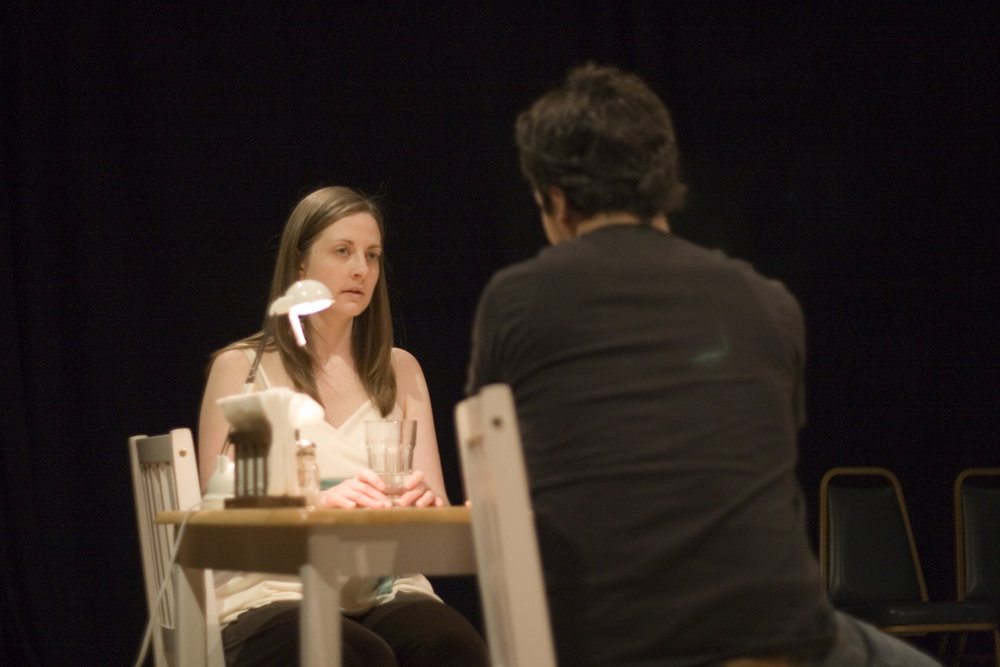 DYING CITY | Generator Theater Company