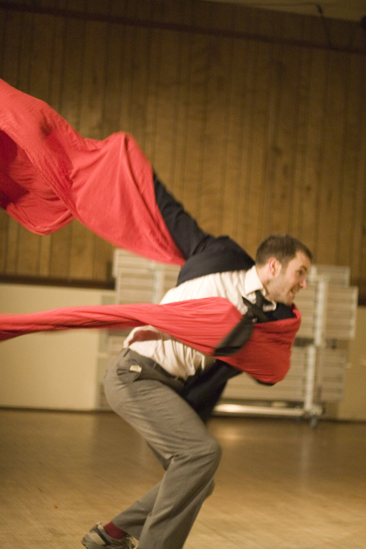 SHAKESPEARE'S R&J | Generator Theater, dir. Flordelino Lagundino