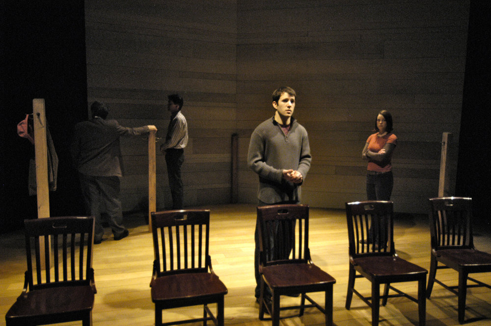 THE LARAMIE PROJECT | Perseverance Theatre, dir. Leigh Fondakowski