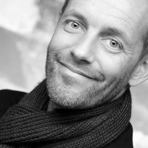 Jurgen Van de Moere - Owner