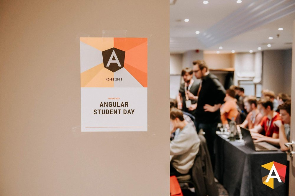 LEARN - Provide student and job seekers with the opportunity to learn more about Angular and build a first application.
