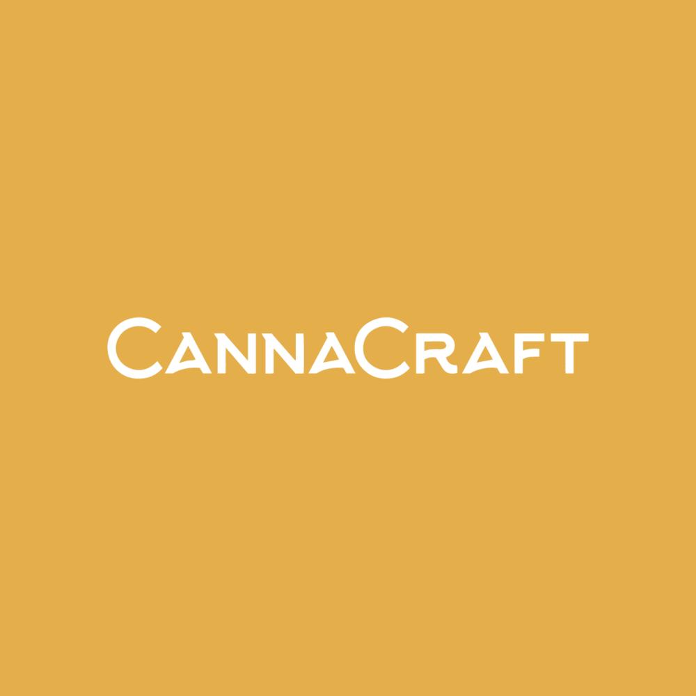 Cannabis producer and distributor CannaCraft Logo