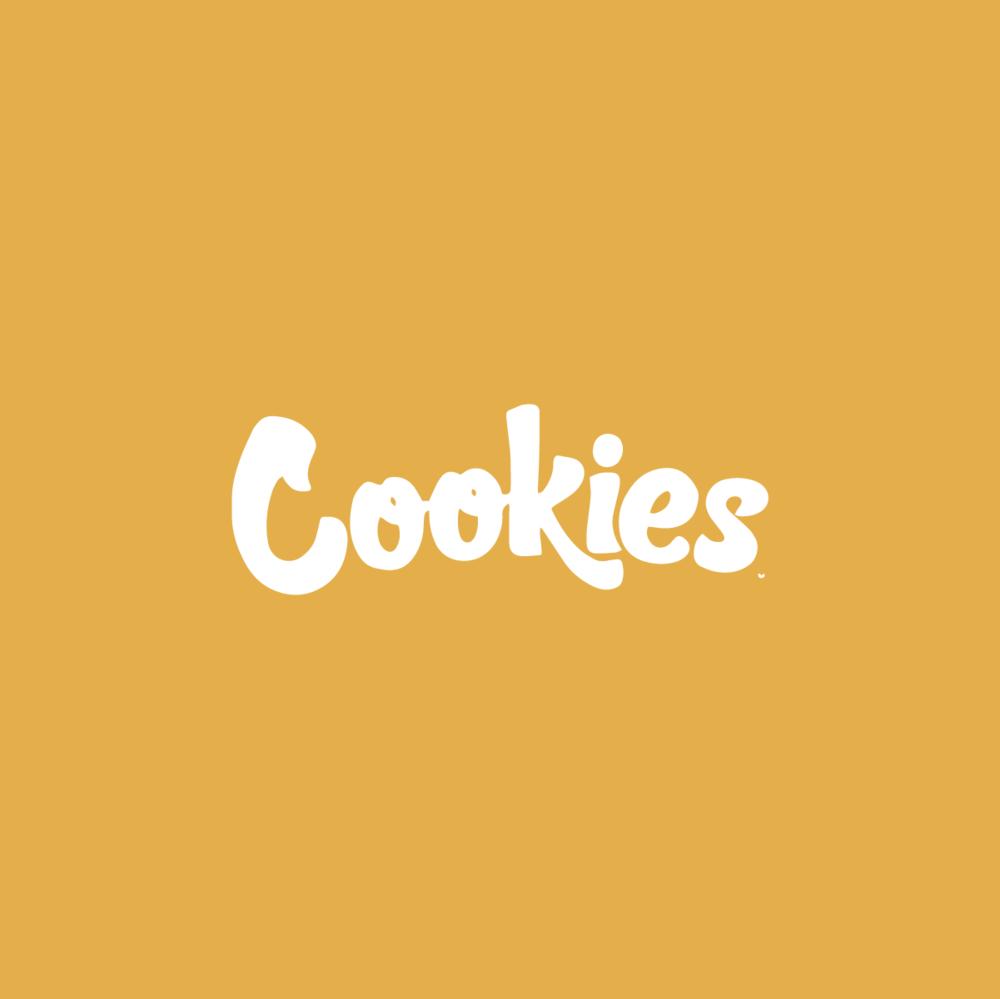 Berner Cannabis brand Cookies logo