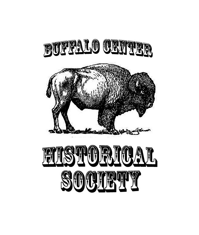 Buffalo Center Historical Society