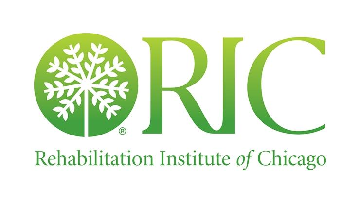 In 2004 Barrett collaborates with the Rehabilitation Institute of Chicago