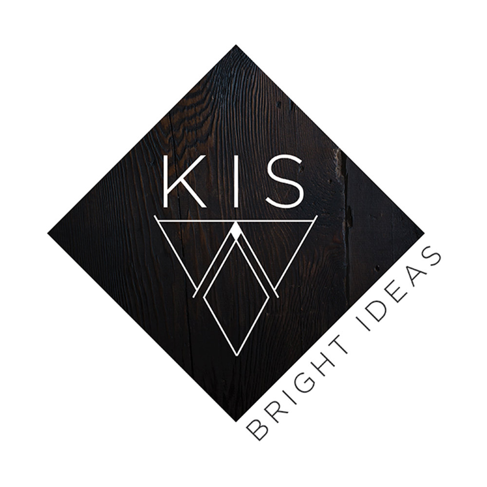 Discounted marketing and design services through our in-house design agency, KIS Ideas.