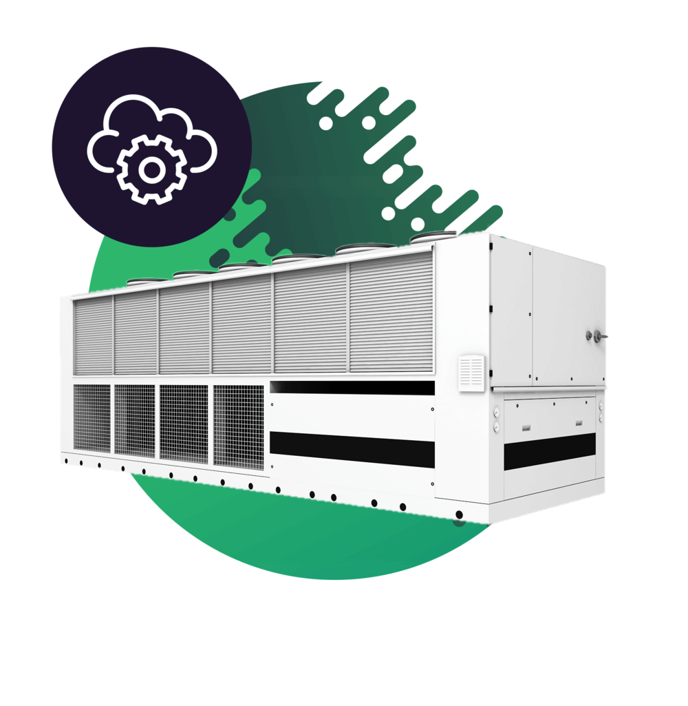 Who we are - Particle IQ is a cloud-enabled HVAC service that allows real-estate users to bundle installation, energy management, fault monitoring, maintenance, and reactive repairs into a single, cost-effective monthly service.
