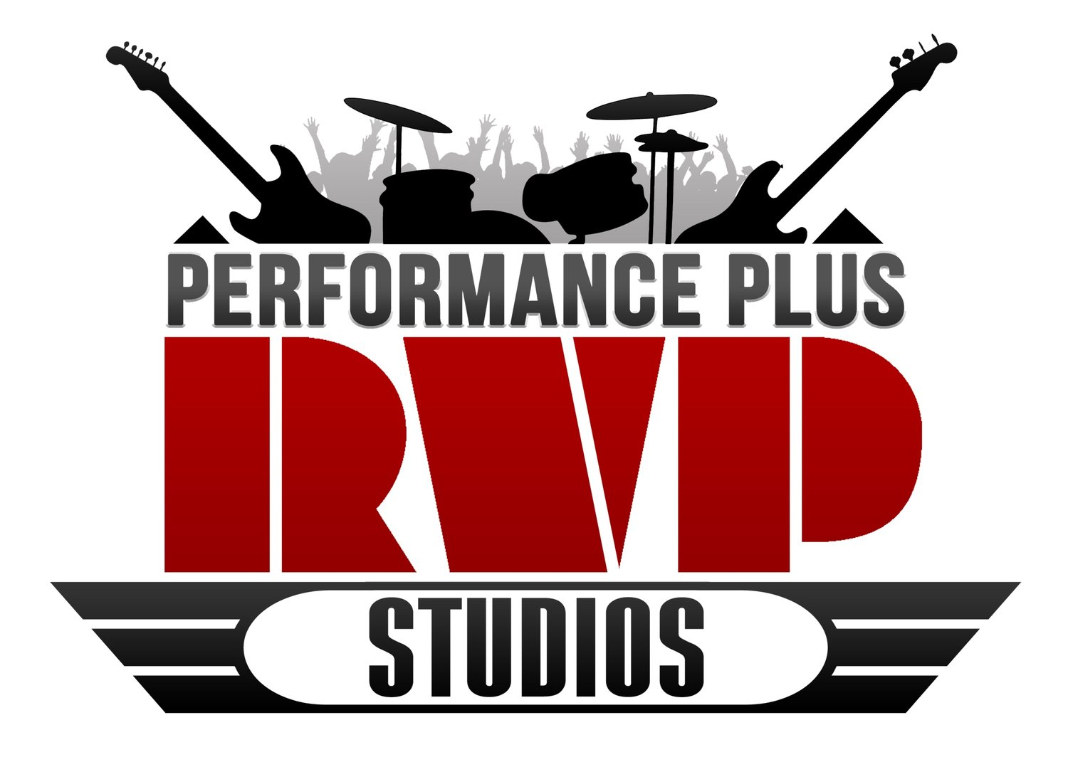 PERFORMANCE PLUS  /  RVP STUDIOS