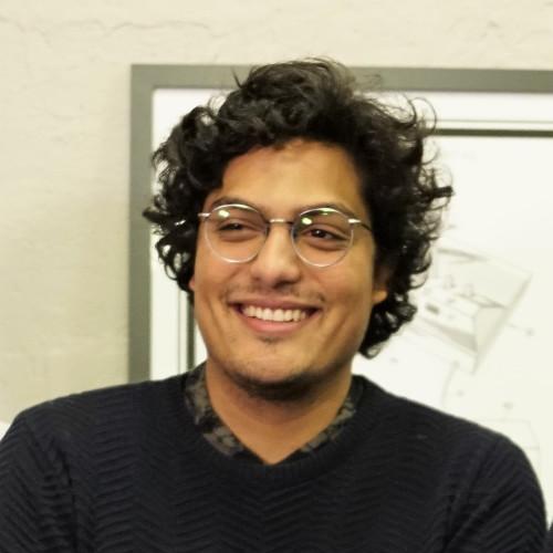 Vincent Nallatamby