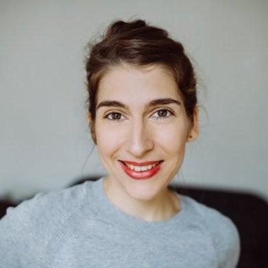 Sarah Huet