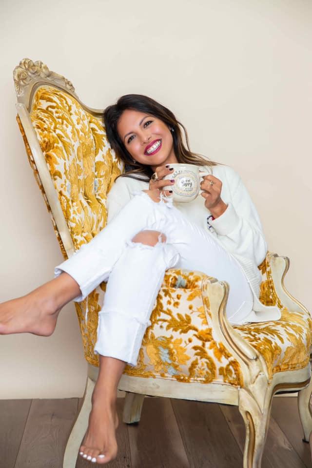 Mariel Alvarado - THE SOULFUL ENTREPRENEUR