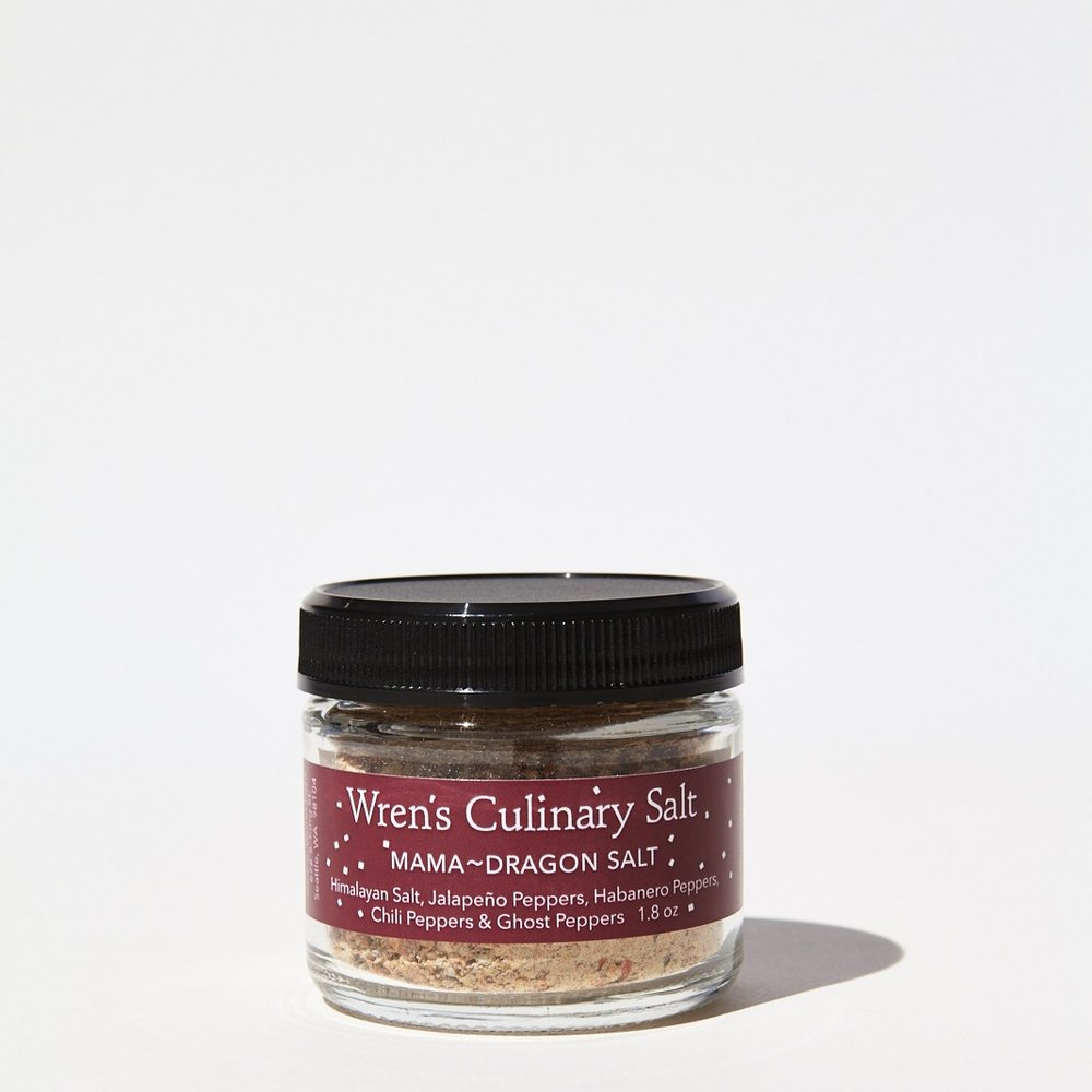 Wren's Mama Dragon Salt