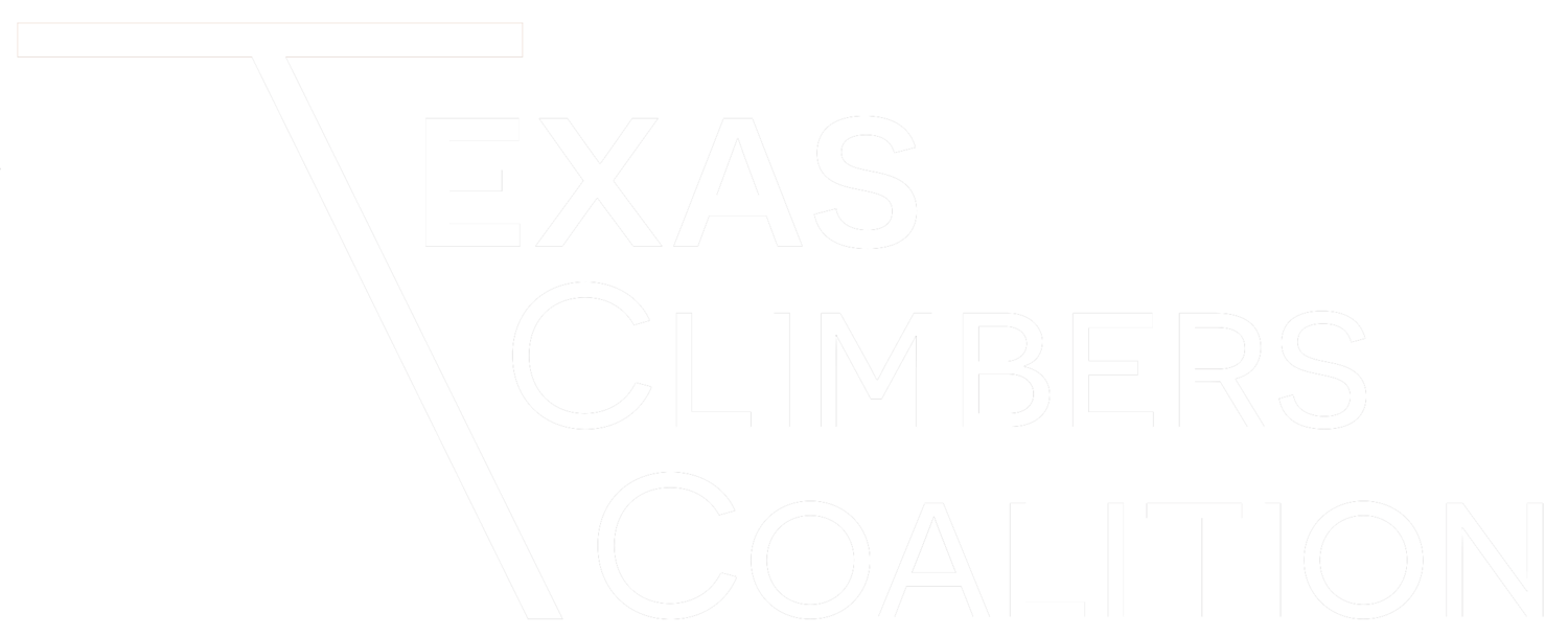Texas Climbers Coalition