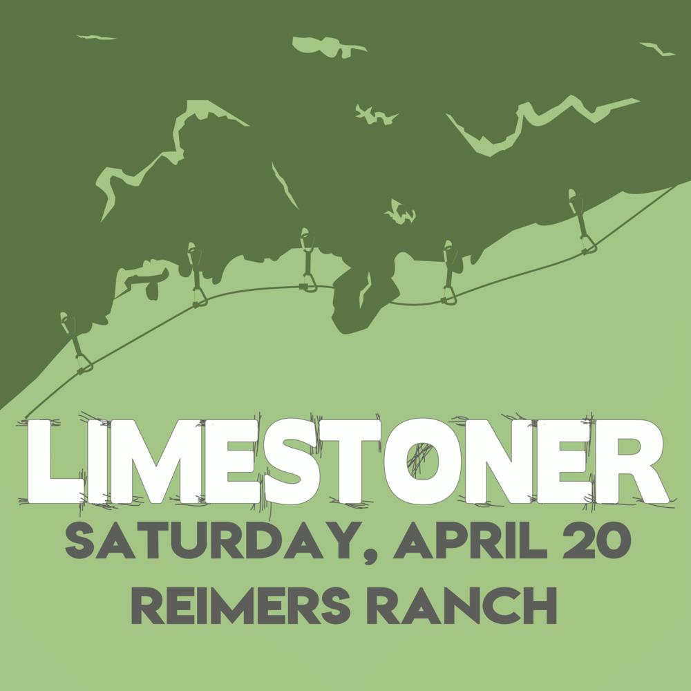 SATURDAY, APRIL 20, 2019 - 8:00AM-7:30PMMilton Reimers Ranch Park