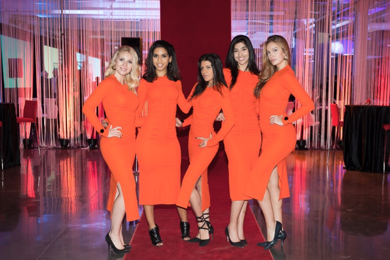 Stellar Event Staffing Solutions - Seasoned, vibrant, educated and professional, our national team of promotional staff and models bring your brand to life through real connection while embodying your brand's values.