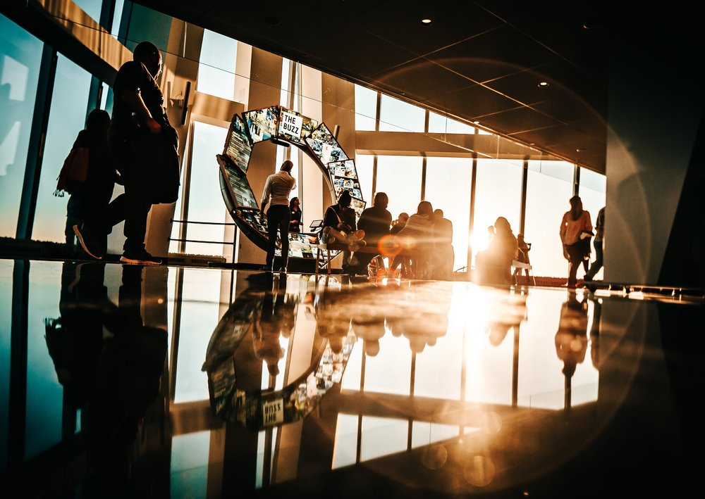 WHAT WE DO. - Since 2006, URBANA has operated as a full-service experiential marketing agency out of Montreal, Canada, creating strategy-driven experiences and staffing solutions that inspire authentic connections, shareable content and lasting impressions.