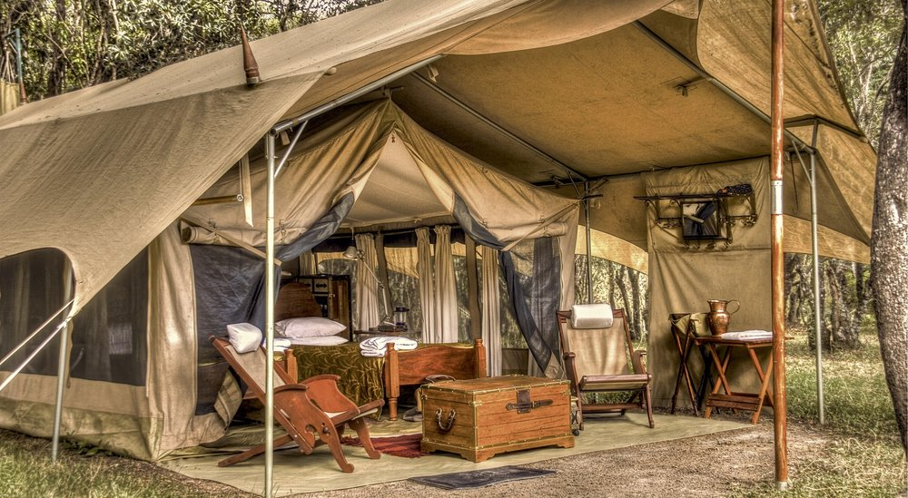 Bespoke Safari