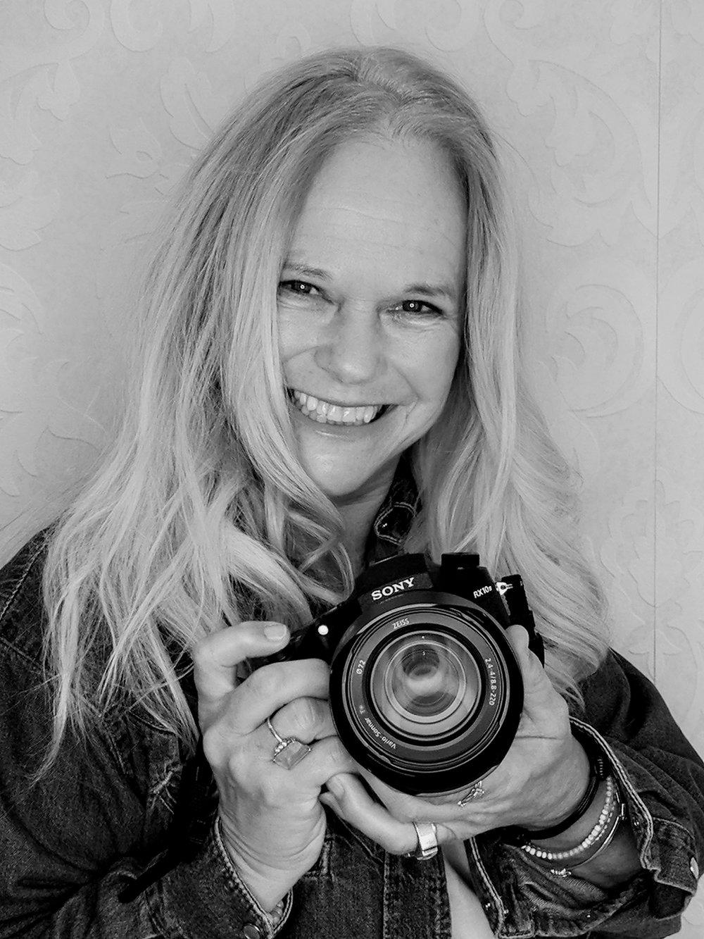 Personal Photographer.