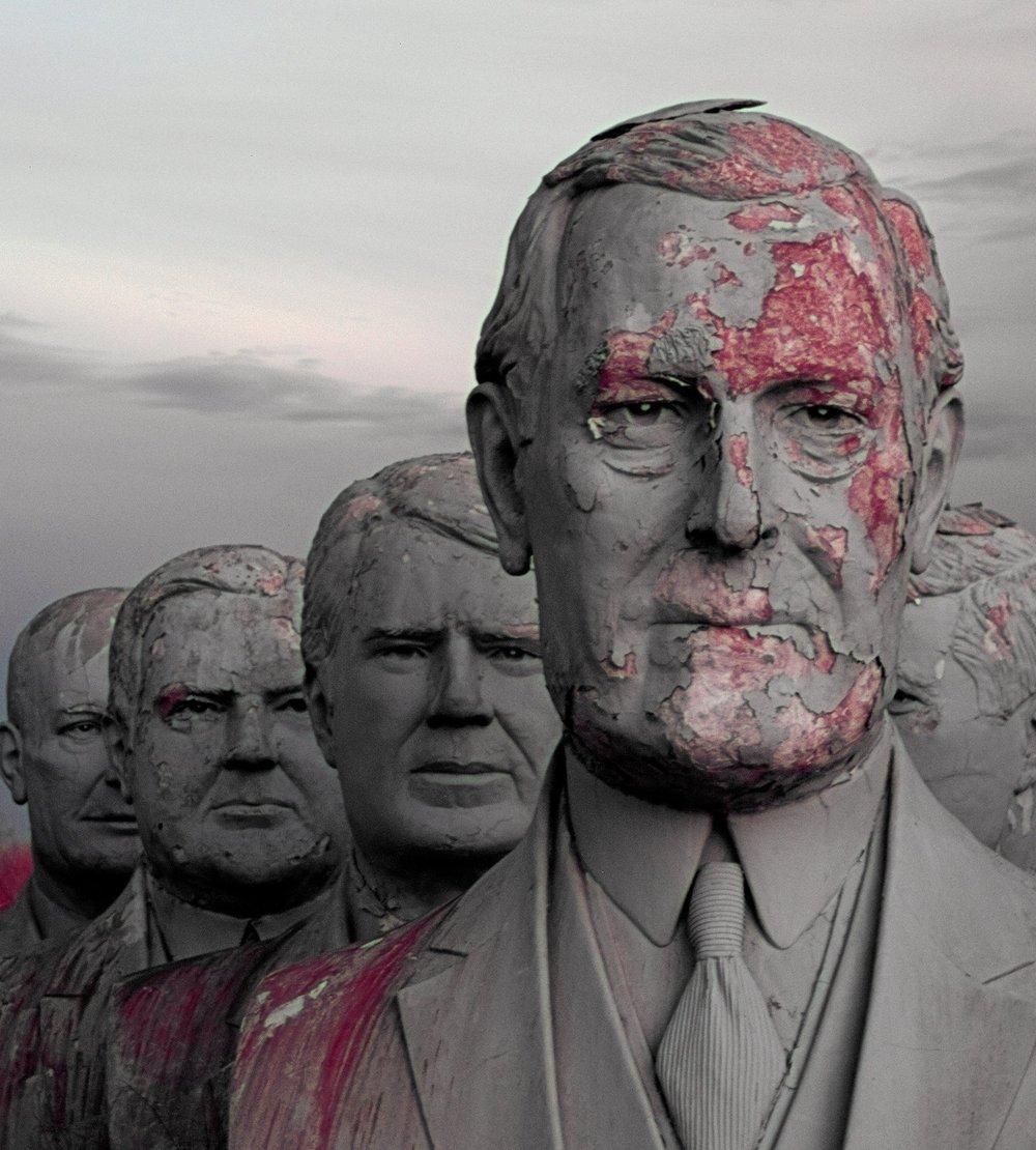 Presidents%2BPark%2BAbandoned%2BHeads%2B%257C%2BWilliamsburg%252C%2BVirginia