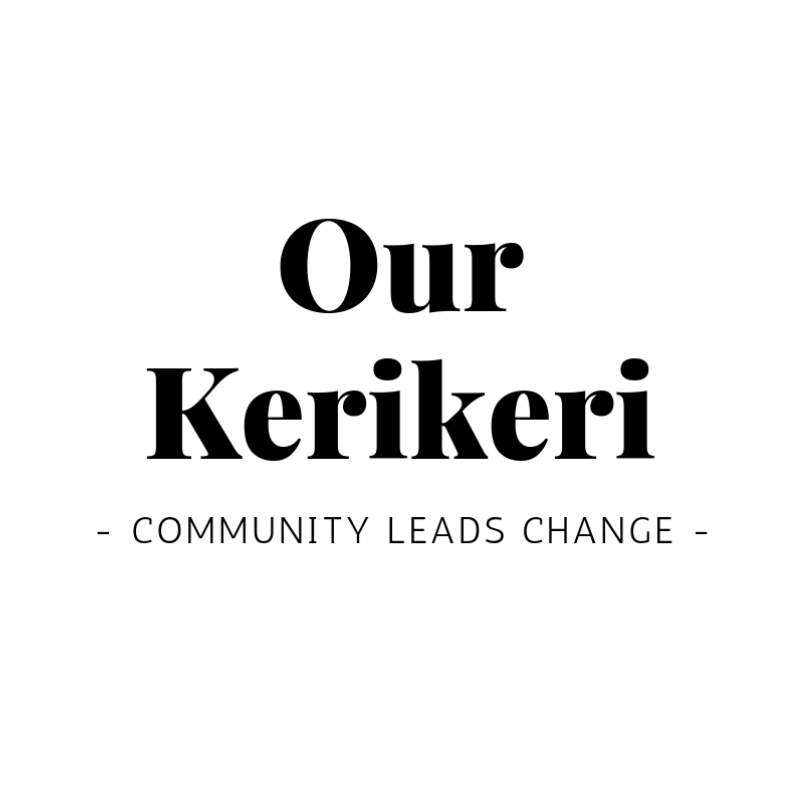 KERIKERI - Our Town